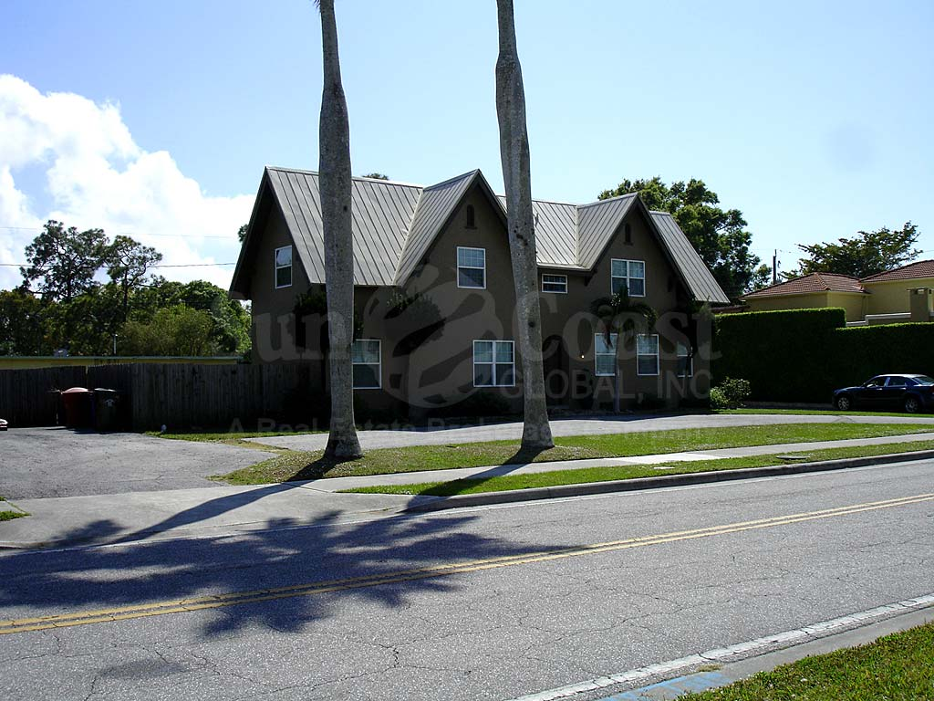 Fort Myers Downtown Area Homes