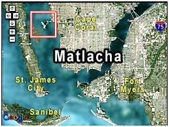 PINE ISLAND RESORT CLUB Real Estate MATLACHA Florida Fla Fl