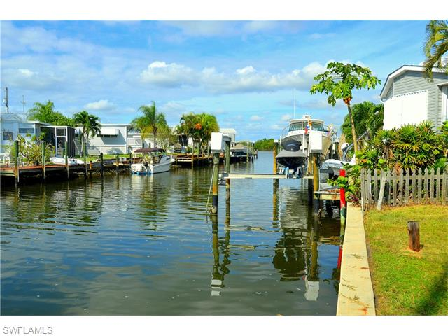 San Carlos Island Mobile Homes At Fort Myers Beach San