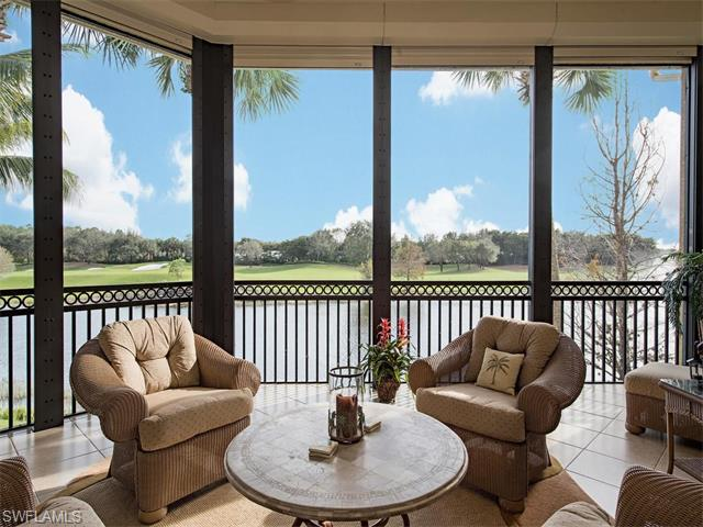 MONTEROSSO at MEDITERRA Real Estate NAPLES Florida Fla Fl