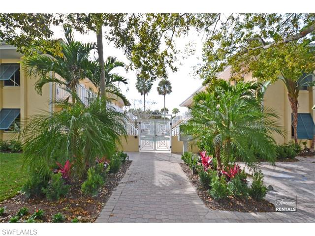 Offered By Aadvisor Rentals Inc: First Floor Condo In Kengsington Gardens  Puts You In The Heart Of Exciting Olde Naples. Beautiful Pool Just Outside  Your ...
