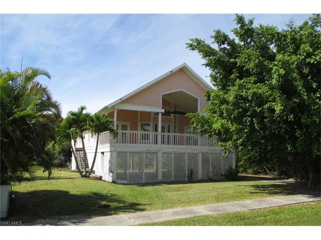 Balmoral Ct Marco Island Florida