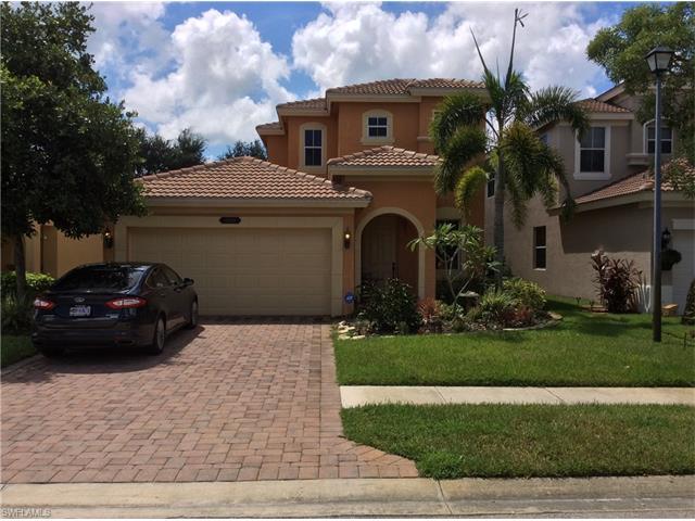 Homes For Sale Copper Oaks Estero Fl