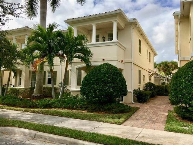 VERONA WALK Real Estate NAPLES Florida Fla Fl