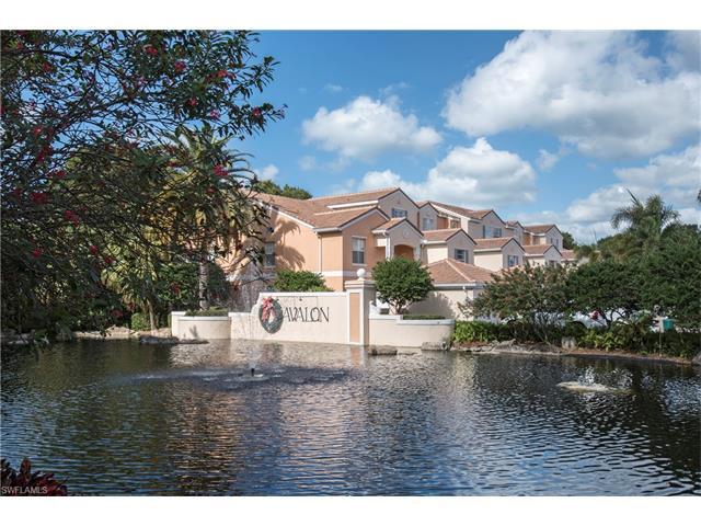 Avalon At Pelican Bay Real Estate Naples Florida Fla Fl