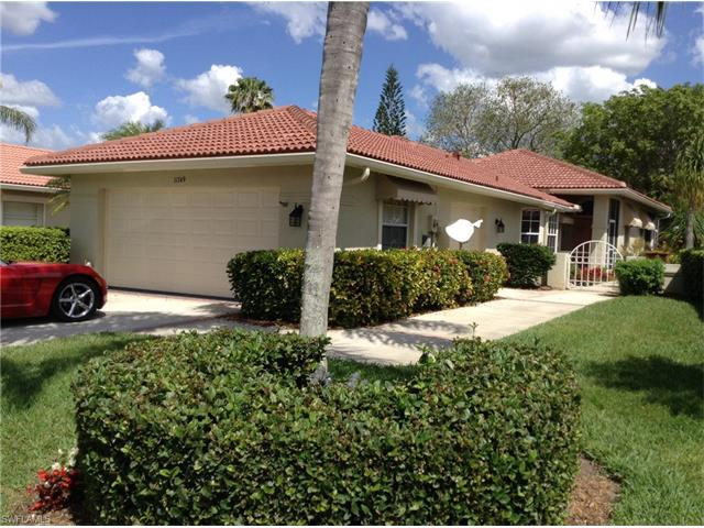 Offered by Premiere Plus Realty Co   Available 10 01 17  Lovely furnished 2  bedroom  2 1 2 baths plus den and large covered lanai overlooking golf  course. SINGLE FAMILY HOMES at QUAIL CREEK VILLAGE Real Estate NAPLES