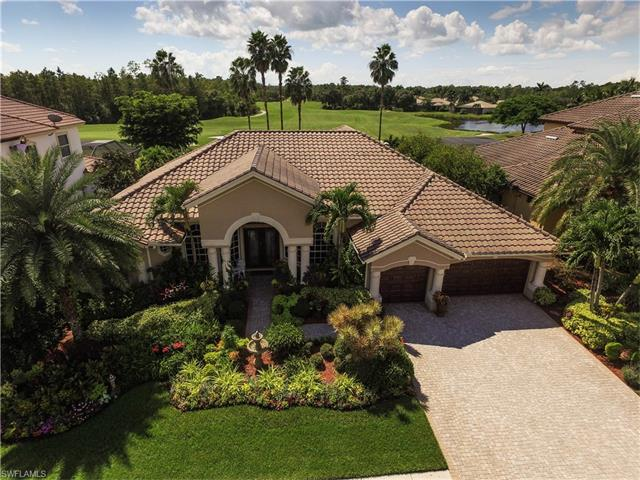 Heritage Estates At Heritage Palms Real Estate Fort Myers Florida