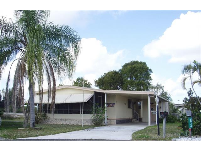Laurel Estates Real Estate North Fort Myers Florida Fla Fl