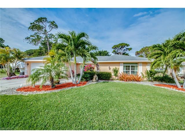 Offered By VIP Realty Group Inc Welcome To This Beautiful Gem On Orange Grove Blvd Located In One Of North Fort Myers Best And Most Desirable Location