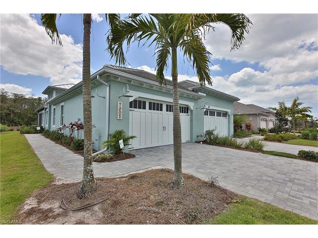 Offered by Premier Sotheby s International Realty  This beautiful  turn key  furnished  single story villa with two bedrooms plus a den is at the end of  a. ISLES OF COLLIER PRESERVE Real Estate NAPLES Florida Fla Fl