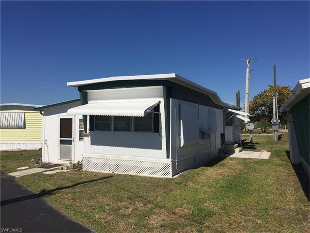 1 Bedroom Manufactured Home Nestled In This 55 Community Riverlawn Terrace A Great Winter Retreat