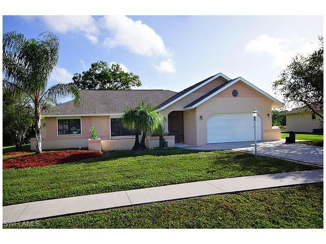 Owner will not consider an annual rental  Weekly rentals permitted  Villa  Milano is a 3 bedroom 2 bath electric heated. NORTH FORT MYERS  RIVERSIDE  SINGLE FAMILY HOMES  NEW OR NO HOA