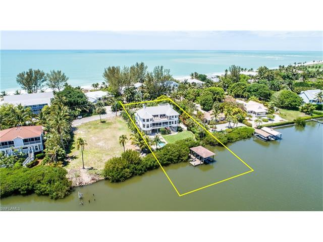 south seas island resort captiva island fl