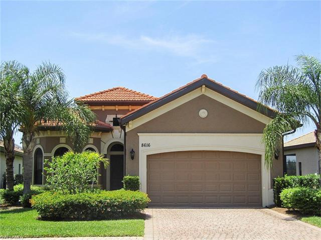 Offered by Morris   Hunt Realty LLC  This is not a normal single family  rental in Paseo   upgrades throughout  San Remo floor plan with 2 bedrooms    den. SINGLE FAMILY HOMES at PASEO Real Estate FORT MYERS Florida Fla Fl