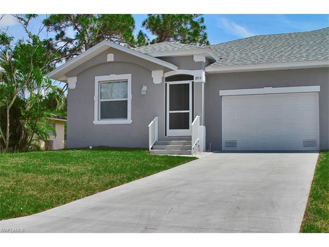 Offered by Aadvisor Rentals Inc  This sparkling brand new construction  furnished home is the perfect location for your next vacation. BONITA SPRINGS WEST SINGLE FAMILY HOMES  NEW OR NO HOA  Real