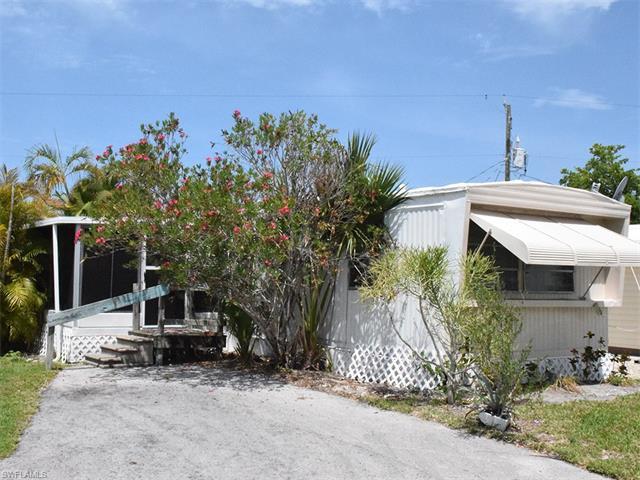 Mobile Homes Florida Low Hoa Fees