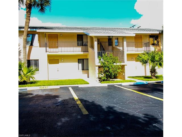 ... First Floor 2 Bedroom 2 Bath Condo That Is Walking Distance To  Shopping, Medical Facilities, Banking, And All That Downtown Cape Coral Has  To Offer.