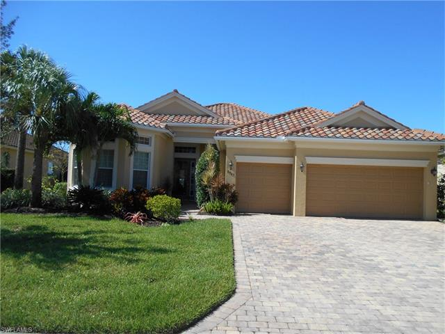 Offered By Harborview Realty Of Naples In Beautiful Modern Home With Western Views Stone Lake And Golf Course See Sunsets Over The Every Night