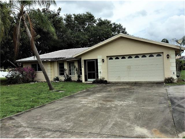 Se cape coral single family homes new or no hoa real for Single family ranch style homes