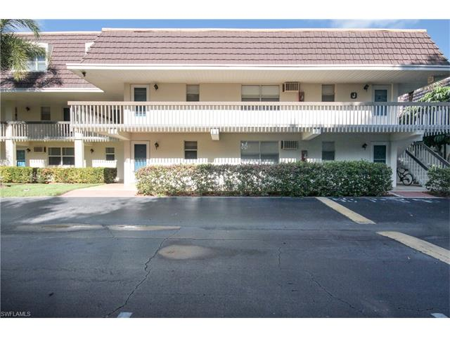 Marco Island Tradewinds Condo For Sale