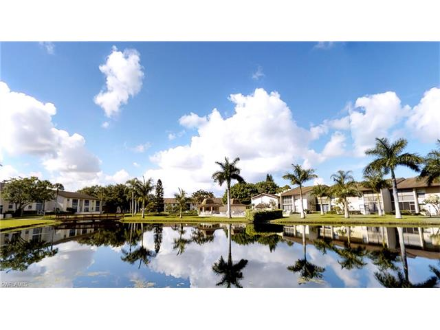 Offered By Sun Realty: Prime North Naples Location! Pristine! First Floor 2  Bedroom, 2 Bath Condo. Enjoy Beautiful U0026 Peaceful Views Of The Lake, ...