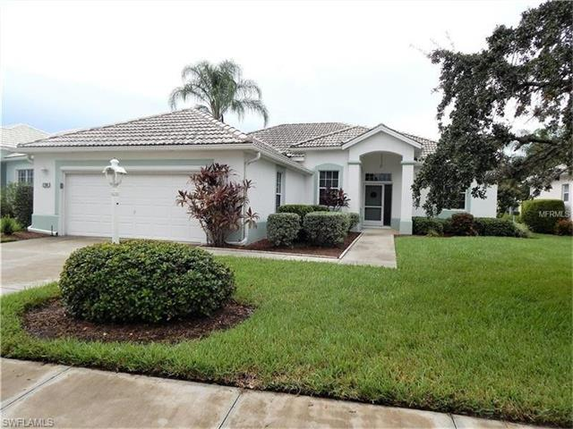 Golf Course Homes For Sale North Fort Myers Fl