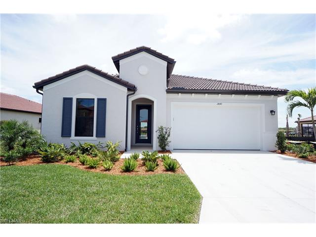 Offered by BHHS Florida Realty  In the gated community of Artesia this WCI  built  3 bedroom  3 and one half bath  2 389 square foot home is waiting  for you. SINGLE FAMILY HOMES at ARTESIA Real Estate NAPLES Florida Fla Fl