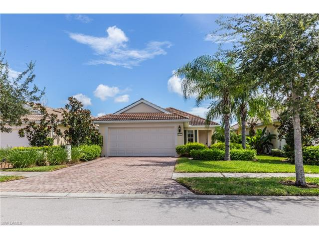 Incredible Single Family In The Spectacular Gated Verona Walk ...