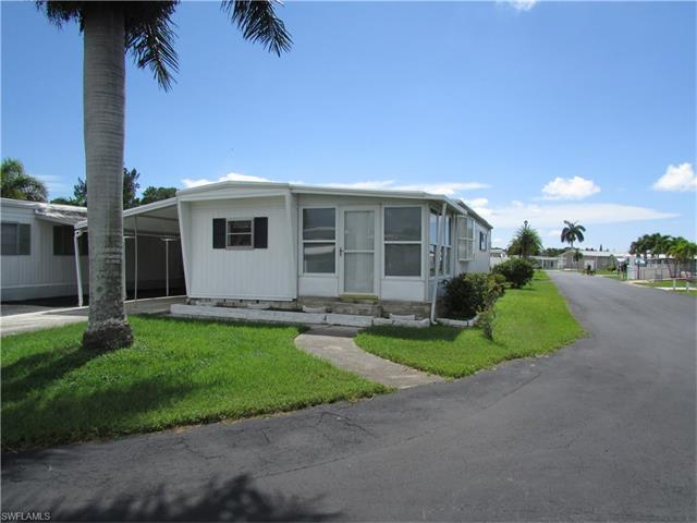 Enchanting Acres Mobile Home Park Is A 55 Plus Coop Community 130 Blvd Well Maintained 2 Bedroom 1 Bath Manufacture Located