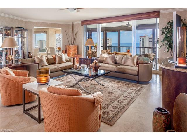 Offered By Premier Sothebyu0027s International Realty: As You Enter Through  Your Private Elevator Foyer Your Eyes Are Immediately Drawn To The Fabulous  Views Of ...