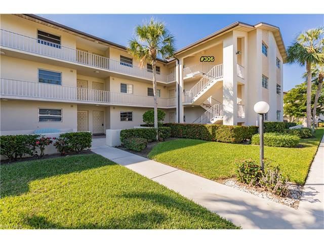 Offered By Downing Frye Realty Inc.: Desirable 3rd Floor End Unit Condo  Available At Country Club Gardens In Palm River. This Rarely Available 3  Bedroom, ...
