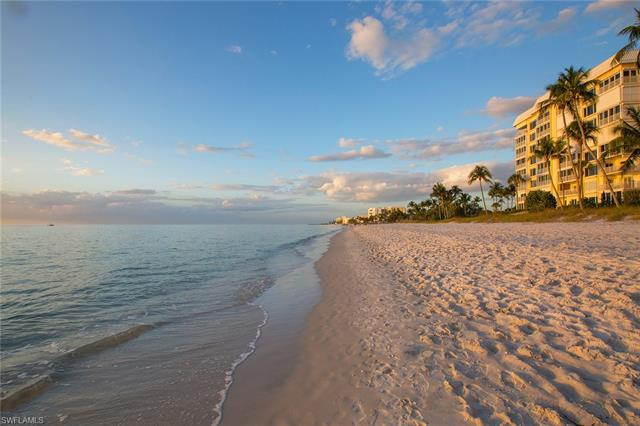 Offered By Premier Sothebyu0027s Intl Realty: South Of Lowdermilk Park With  Close Proximity To Olde Naples And Situated Directly On The Sand, This  Colonial Club ...