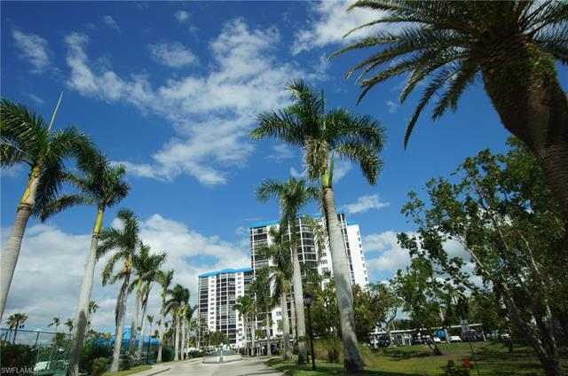 Ocean Harbor Condo At Fort Myers Beach Central Real Estate