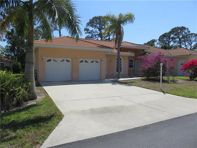 Offered By Keller Williams Elite Realty: Welcome To Spanish Gardens In The  Heart Of Bonita Springs. This Spacious Attached Villa Features A Great Room  ...