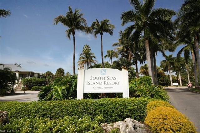South Seas Island Resort Tennis Villas Pictures