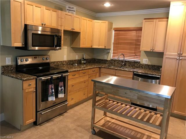 Condo Is Nicely Updated With Contemporary Materials And Finishes Including Granite  Countertops, Stainless Appliances, Beautiful Tile Floors.