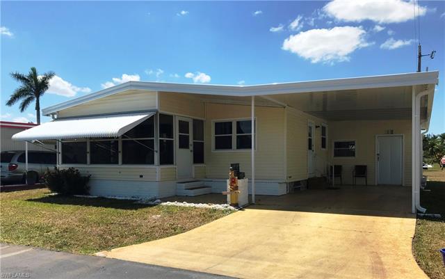 Lazy Days Village Real Estate North Fort Myers Florida Fla Fl