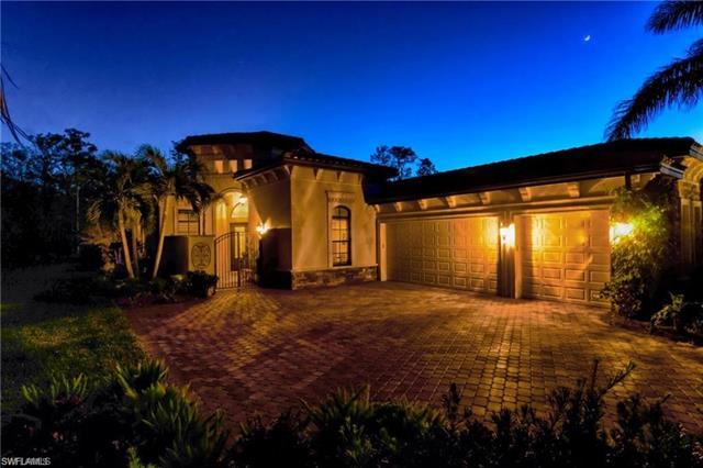 VERCELLI at TREVISO BAY Real Estate Naples Florida Fla Fl