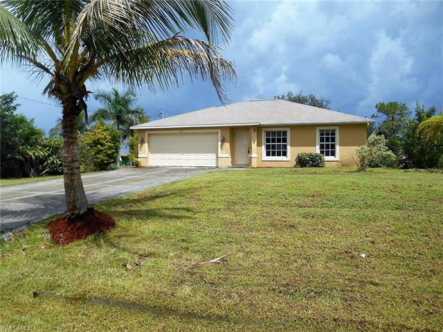 NW CAPE CORAL SINGLE FAMILY HOMES (NEW OR NO HOA) Real Estate CAPE ...