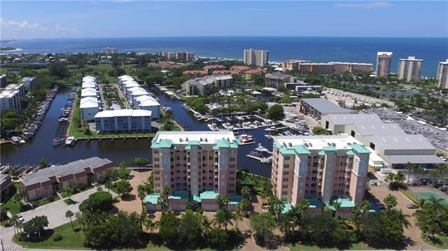 Palm Harbor At Fort Myers Beach Southern Tip Real Estate