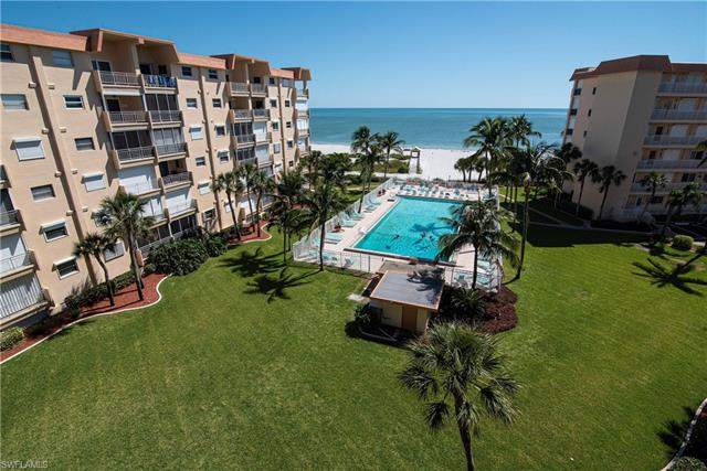 Leonardo Arms At Fort Myers Beach Southern Tip Real Estate